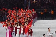 越南为第31届东南亚运动会和第11届东盟残疾人运动会做出积极准备