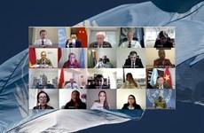 """越南出席联合国安理会召开题为""""冲突中的性暴力问题""""公开辩论会"""