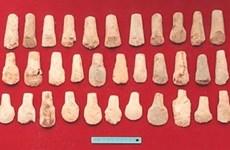 震惊考古界的龙陵考古遗址