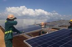 宁顺力争成为越南全国可再生能源中心