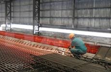 越美钢铁产业合作的潜力巨大