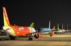 从现在到8月底越南将安排50趟航班将1.3万余名旅外越南公民接回国