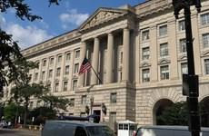 美国国务院高度重视对越贸易合作