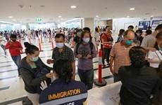 滞留泰国的外国人可以在7月31日之后申请签证延期