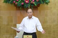 越南成立国家民事防守指导委员会