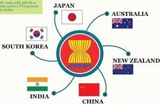 马来西亚专家:RCEP协定和中国经济复苏或将助推东盟国家的经济复苏