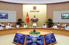 越南政府总理指导加快公共投资资金到位进度