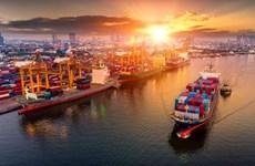 东盟出口受益于中国的经济复苏
