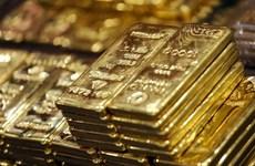 7月21日越南国内黄金价格超过5100万越盾