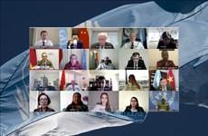 越南呼吁各方在国际法的基础上为塞浦路斯问题寻找全面性措施