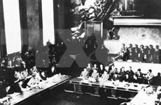 1954年《日内瓦协定》——胜利和历史教训