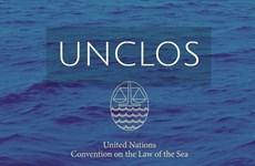 文莱强调UNCLOS在解决东海争端中的作用