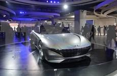韩国汽车制造商在东盟六国的市场份额日益增加
