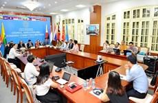 2020年东盟:彰显越南对东南亚体育联合会的责任感