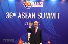 越南加入东盟25周年:澳大利亚一名教授高度评价越南的巨大贡献