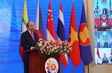 越南加入东盟25周年:马来西亚媒体强调越南对东盟的贡献