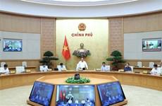 阮春福总理:得农省应努力实现国家财政预算资金到位率达100%的目标