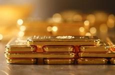 24日越南国内黄金价格再创新高 每两突破5500万越盾