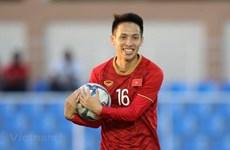 东盟各国足球明星鼓励人们在新冠肺炎疫情期间保持健康的生活方式