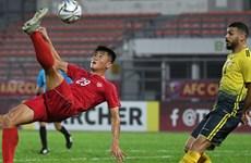 新冠肺炎疫情:亚洲足协出台恢复亚洲足球的方案