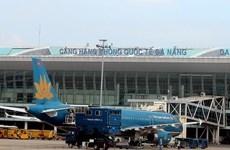 新冠肺炎疫情:岘港国际机场暂停接受国际航班