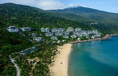 岘港市海滩度假酒店压力沉重   困难当中蕴含着机遇