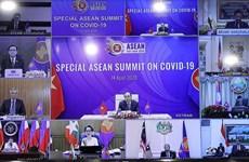 越南加入东盟25周年:越南对东盟经济的吸引力与活跃发展做出巨大的贡献