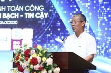 越南通过PayGov促进国家在线公共服务平台的电子支付能力