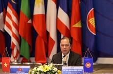 越南加入东盟25周年:加强团结协作 保持东盟在区域合作中的核心地位