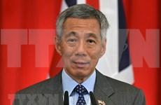新加坡公布新任政府内阁成员名单