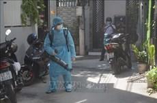 新冠肺炎疫情:越南新增2例社区传播病例