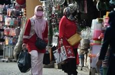 新冠肺炎疫情导致印尼贫困人口数量猛增