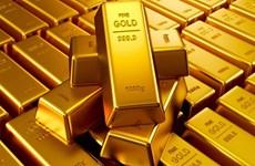 7月27日越南国内黄金价格超过5600万越盾