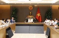 各国际组织高度评价越南组织航班将劳动人员接回国的人道主义政策