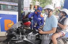 越南E5RON92汽油价格28日15时起略有上涨