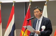 越南加入东盟25周年:越南做出的努力为促进本地区互信与合作做出重要贡献