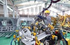 越南Thaco车厂今年向美出口69辆半拖车