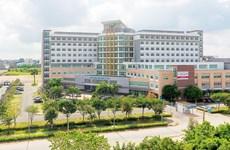 胡志明市一家医院因跟新冠肺炎疑似病例有关而暂停接受患者3天