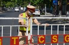 国际媒体相信越南可有效控制新一波新冠肺炎疫情