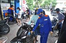 7月份越南全国CPI环比上涨0.4%