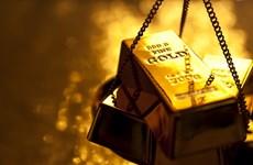 7月30日越南国内黄金价格上涨25万越盾