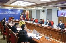 越南提出湄公河水资源审计的建议赢得ASOSAI成员组织的支持