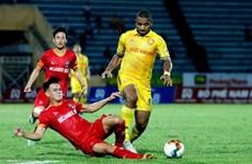 越南不会取消2020年越南足球甲级联赛和乙级联赛的举办