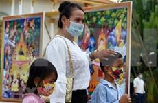 新冠肺炎疫情:泰国将紧急状态延长至8月底