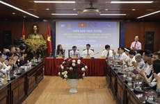 主动把握《越南与欧盟自由贸易协定》带来的机遇