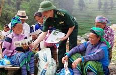 越南打击人口贩卖行为的努力不容否定