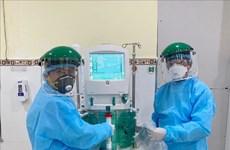 越南报告第二例新冠肺炎死亡病例