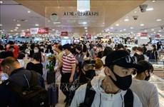韩国对从中国、越南、柬埔寨入境的韩企人士撤销入境隔离政策