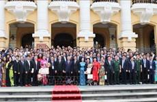 陈国旺:发展知识分子、科学家和文艺工作者队伍是党的重要战略任务