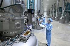 胡志明市新增外资 23.7亿美元